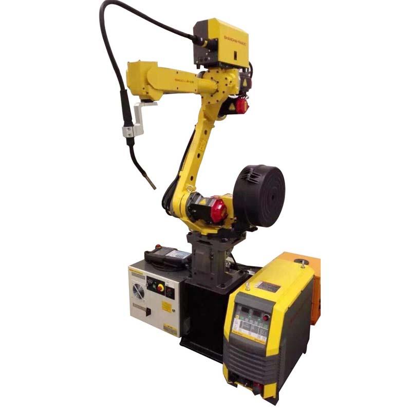 焊接机械臂